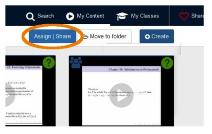 Using EDpuzzle to Create and Assign Custom Video Quizzes (Darin