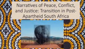 COLLABORATIONS: Narratives of Peace, Conflict, and Justice: Deidre Johnston (Hope College) and Dagmar Kusá (BISLA)