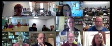 CONVERSATIONS:  Free Speech on Campus