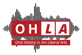 Oral History in the Liberal Arts: A community-based teaching & learning program using tools for digital scholarship & storytelling