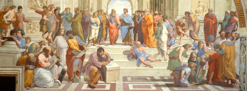 The GLCA Ancient Philosophy Research and Teaching Collaborative Initiative